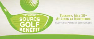 Source Golf Benefit @ Links at Northfork